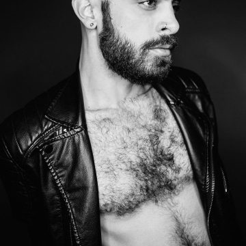 The Hound – Jeremy Lucido